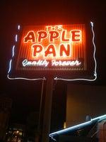 The Apple Pan