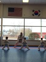Master Chong's World Class Tae Kwon Do