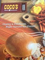 Coco's Bakery Restaraunt