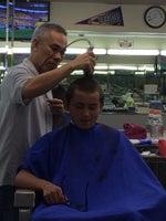 T & T Barber Shop