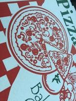 Tony's Roma Pizza