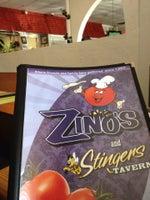 Zinos Cafe and Tavern