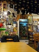 Hunt's Battlefield Fries & Cafe
