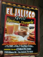 El Jalisco Grill Taqueria