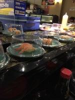 Belt Sushi & Roll