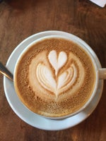 Saint Simon Coffee Co.