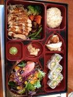 Magoya Japanese Restaurant