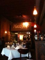 Magellan's Restaurant