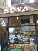 Suya African Caribbean Grill