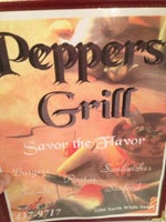 Peppers Grill