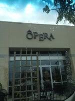 Opera Cafe & Patisserie