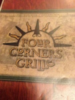 Four Corners Grille