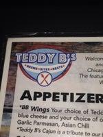 Teddy B's