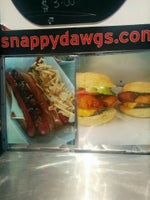 Snappy Dawgs Food Truck