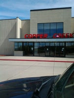 Copper Creek Cinema