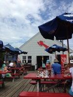 Cape Pier Chowder House