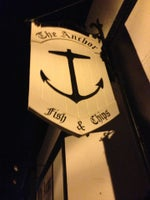 The Anchor Fish & Chips