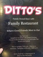 Ditto's Family Restaurant