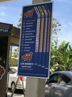 Fast 5 Xpress Car Wash