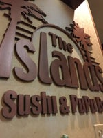 The Islands Sushi and Pupu Bar