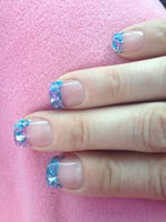 Today's Nails