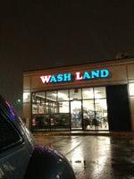 Wash Land