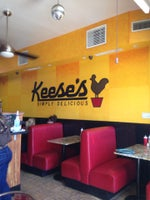 Keese's Simply Delicious