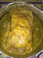 Prontos Mexican Grill