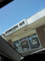 international hair