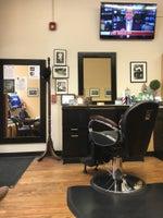 Y Haircutting