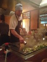 Nagoya Japanese Steakhouse, Seafood & Sushi Bar
