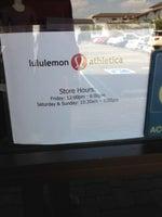 lululemon athletica | Rancho Cucamonga Showroom