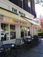 The Patio Restaurant