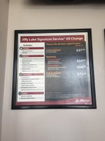 Jiffy Lube Oil Change Center
