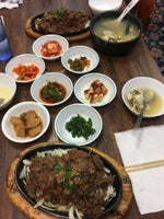 Ho Soon Yi Korean Restaurant
