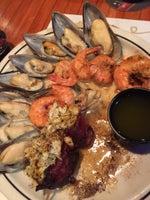 Bay City Steak & Seafood Restaurant