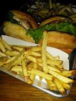 Krush Burger