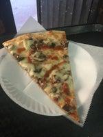 Saba's Pizza