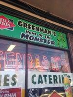 Greenman's Deli