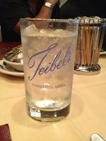 Teibel's Restaurant