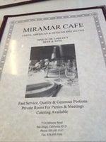 Miramar Cafe