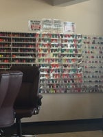 Legacy Nails And Spa