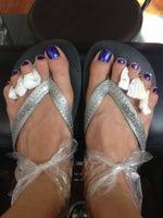 Garden Nails & Spa