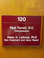Office Of Paul Farrell, DC