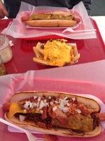 Bethel Hot Dog Palace