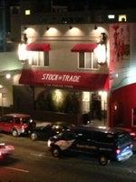 Stock in Trade