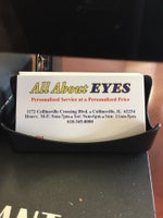 All about eyes collinsville illinois