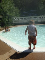 Oakridge Swim Club