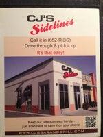CJ's Bar & Grill