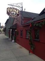Cottage Bar and Restaurant